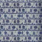 Ткань для штор AVIEMOREJUNIPER Highlands Voyage Decoration