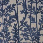 Ткань для штор BATURINDIGO Iridescence Velvets Voyage Decoration