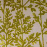 Ткань для штор BATURLEMONGRASS Iridescence Velvets Voyage Decoration