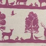 Ткань для штор CAIRNGORMSBERRY Blair and Cairngorms Voyage Decoration