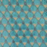Ткань для штор DILANIPACIFIC Myanmar Voyage Decoration