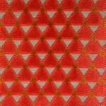 Ткань для штор DILANIPEPPER Myanmar Voyage Decoration