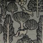 Ткань для штор GLENDALECHARCOAL Glendale Voyage Decoration
