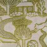 Ткань для штор GLENDALEMEADOW Glendale Voyage Decoration