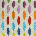 Ткань для штор LATEEFSUMMER Mazurka Voyage Decoration