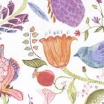 Ткань для штор LINDUECRU Myanmar Prints Voyage Decoration