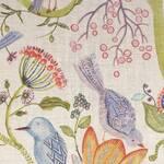Ткань для штор LINDULINEN Myanmar Prints Voyage Decoration