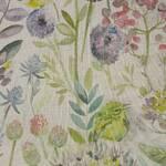 Ткань для штор MORNINGCHORUSLINEN Country Book 3 Voyage Decoration