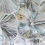 Ткань для штор NELUMBOMIDNIGHT Alchemy Prints Voyage Decoration