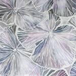 Ткань для штор NELUMBOQUARTZ Alchemy Prints Voyage Decoration