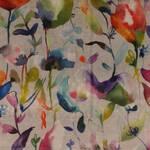 Ткань для штор NOLALOTUS Iridescence Velvets Voyage Decoration