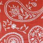 Ткань для штор PRITIKAPEPPER Myanmar Voyage Decoration