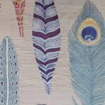 Ткань для штор SAMUIINDIGO Myanmar Voyage Decoration