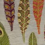 Ткань для штор SAMUILOTUS Myanmar Voyage Decoration