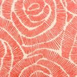 Ткань для штор SANURCORAL Rashiekas Garden Voyage Decoration
