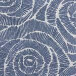 Ткань для штор SANURINDIGO Rashiekas Garden Voyage Decoration