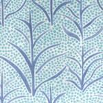 Ткань для штор SIMBAPEACOCK Myanmar Prints Voyage Decoration