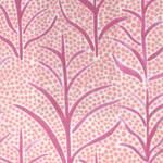 Ткань для штор SIMBAWATERMELON Myanmar Prints Voyage Decoration