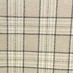 Ткань для штор TRAQUAIRCOAL Woof Voyage Decoration