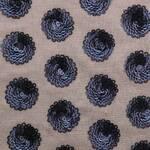 Ткань для штор ULLASAPPHIRE Alchemy Lustre Voyage Decoration