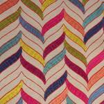 Ткань для штор VELACARNIVAL Iridescence Velvets Voyage Decoration