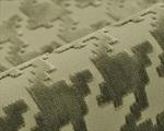 Ткань для штор 1009-4 Berger CS Kobe