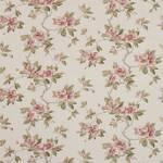 Ткань для штор FLEURIE_PINK Print Folio Warwick