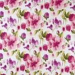 Ткань для штор WATERCOLOURPASTEL Print Folia 111 Warwick
