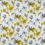 Ткань для штор WATERCOLOURSEASPRAY Print Folia 111 Warwick