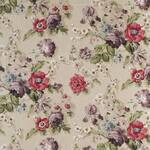 Ткань для штор WILDFLOWER_ANTIQUE Print Folio Warwick