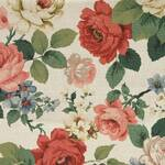 Ткань для штор WITHAM_TAPESTRY Print Folio Warwick