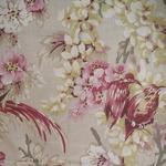 Ткань для штор Watchet col. 02 Country Garden Alhambra