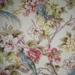 Ткань для штор Watchet col. 06 Country Garden Alhambra