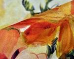 Ткань для штор 110563-1 Alison Kobe