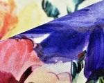 Ткань для штор 110563-4 Alison Kobe