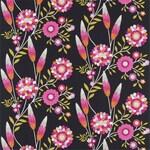 Ткань для штор 120219 All About Me Fabrics Harlequin