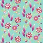 Ткань для штор 120220 All About Me Fabrics Harlequin