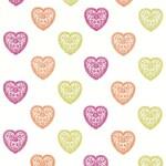 Ткань для штор 130756 All About Me Fabrics Harlequin