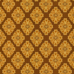 Ткань для штор Thibaut Montgomery Brown F96015