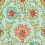 Ткань для штор Thibaut Buccini Aqua F96052