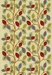 Ткань для штор Thibaut Oxfordshire Embroidery Beige W7270