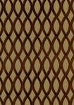Ткань для штор Thibaut Helix Velvet Brown W7272
