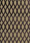 Ткань для штор Thibaut Helix Velvet Charcoal W7274