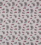 Ткань для штор AW146-01 Roald Dahl Fantabulous Ashley Wilde