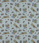 Ткань для штор AW148-01 Roald Dahl Fantabulous Ashley Wilde
