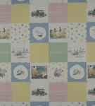 Ткань для штор AW149-01 Roald Dahl Fantabulous Ashley Wilde