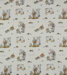 Ткань для штор AW151-01 Roald Dahl Fantabulous Ashley Wilde