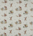 Ткань для штор AW153-01 Roald Dahl Fantabulous Ashley Wilde