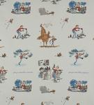 Ткань для штор AW154-01 Roald Dahl Fantabulous Ashley Wilde