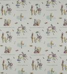 Ткань для штор AW157-01 Roald Dahl Fantabulous Ashley Wilde